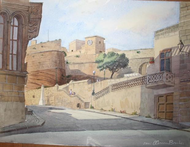 The Citadel, Gozo