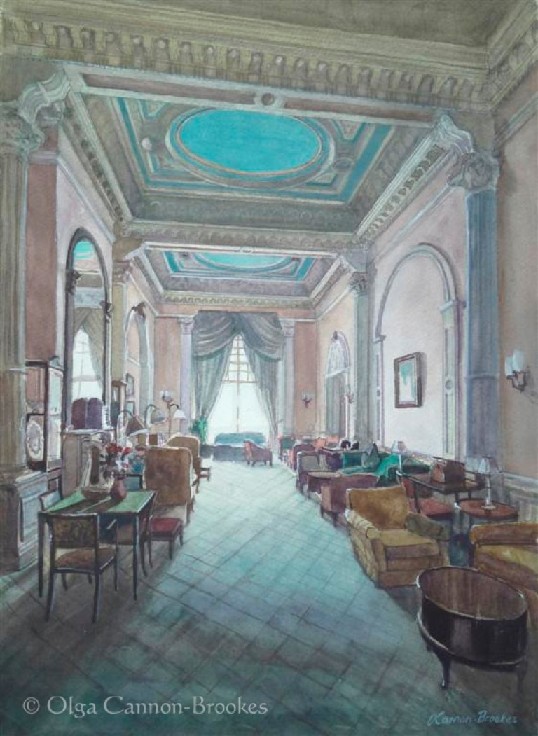 The Oxford and Cambridge Club,