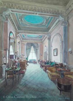The Oxford and Cambridge Club,