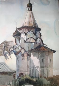 Spas Church