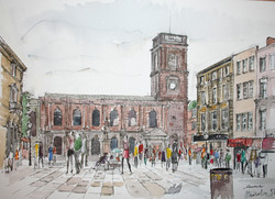 St Anne's Sq, Manchester