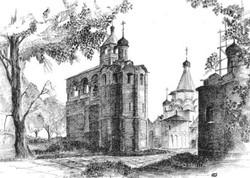 Spaso-Evfimievski Monastery