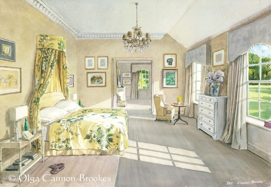 The Master Bedroom, Norfolk