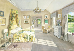The Master Bedroom, Norfolk