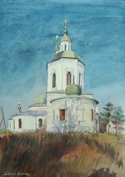 A little church
