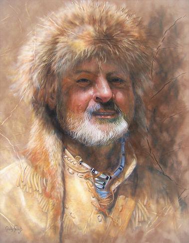 Les The Mountain Man.JPG