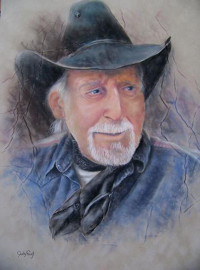 Man in Black Hat.JPG