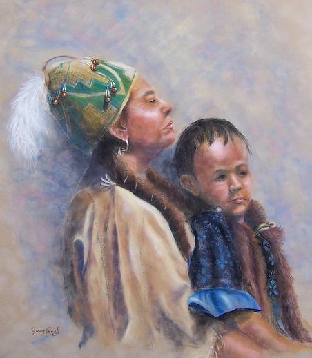 thumbnail_Native Mother & Child.jpg