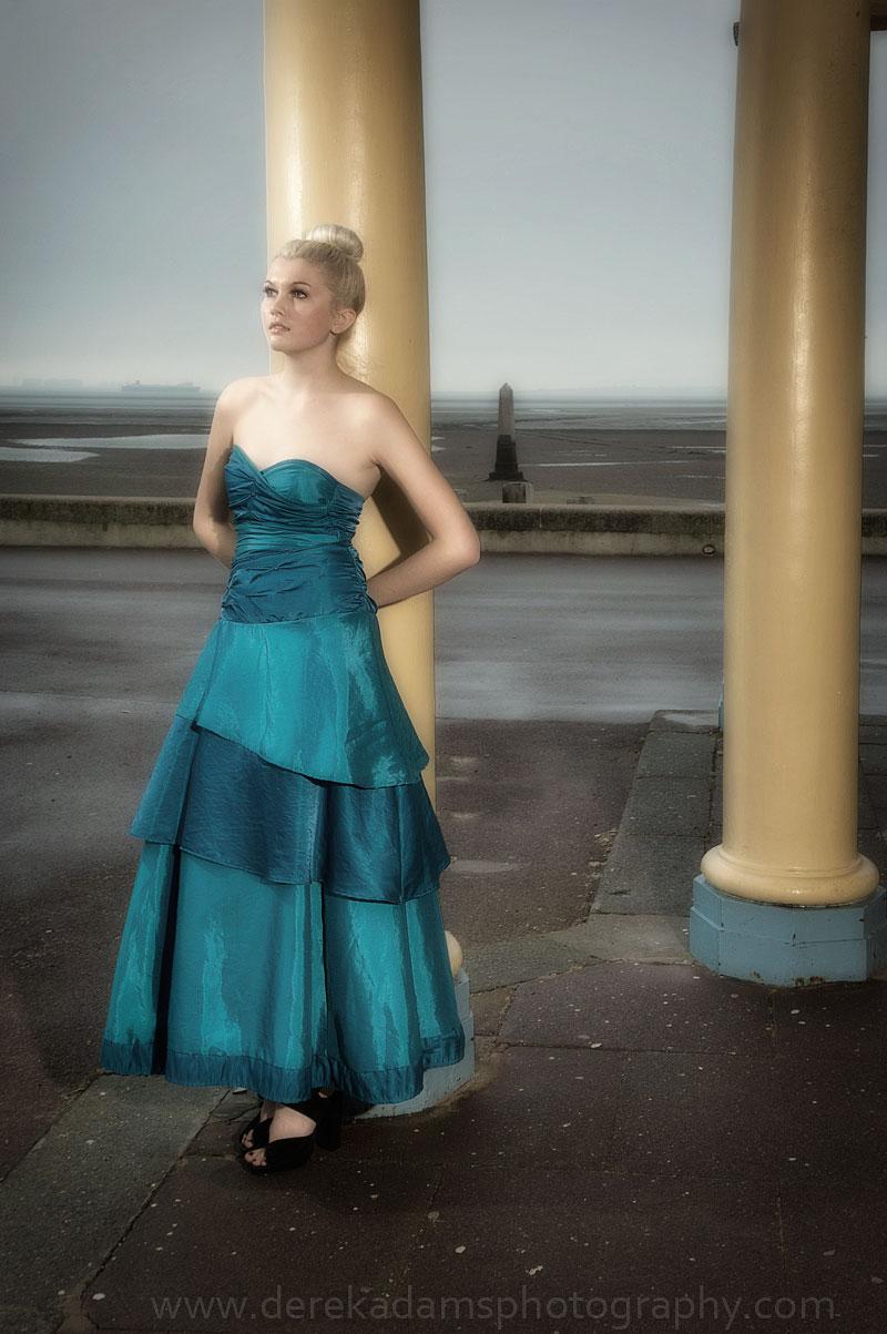 Dress by La Papillon Rouge