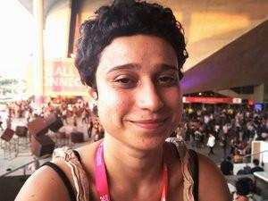Marina Meira