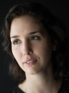 Antonella Sudasassi