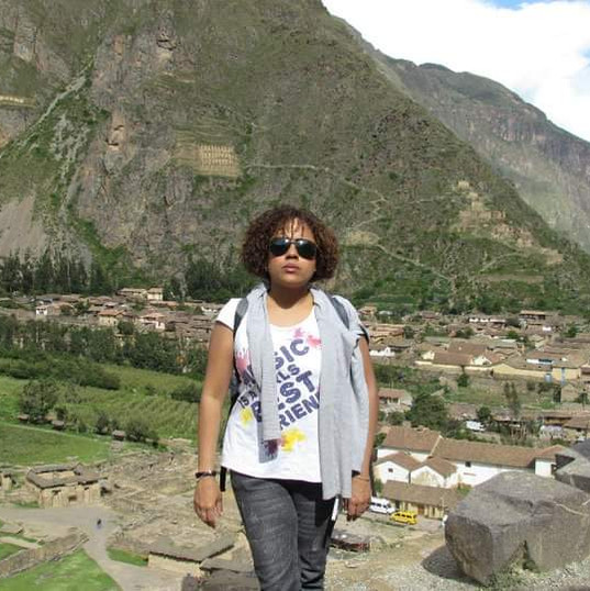 Lisa Dias Borges