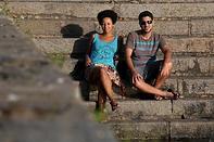 Ary Rosa & Glenda Nicácio