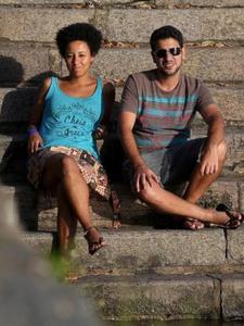 Glenda Nicácio & Ary Rosa