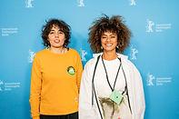 Julia Zakia & Ana Flávia Cavalcanti