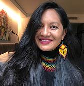 Graciela Guarani (Olhar da Alma filmes - MT)