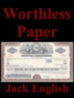 Worthless Paper Cover 2.jpg