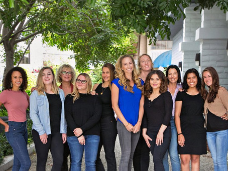 Fortress and Flourish Trains Yoso Wellness Staff on Preventing Sexual Harassment in the Workplace