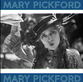Mary Pickford Instagram Compilation