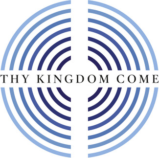 Thy Kingdom Come - 25th May to 4th June