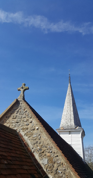 A beautiful day in Southchurch