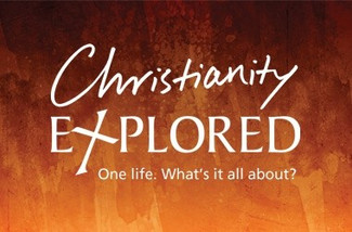 Christianity Explored : Starting this June