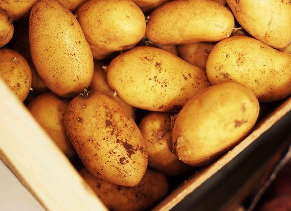 Patate (100 g)