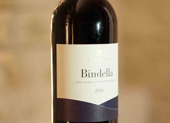 Rosso - Nobile di Montepulciano Bindella (75 cl)