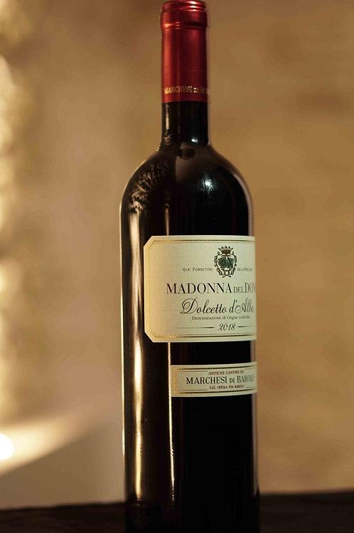 Rosso - Dolcetto d'Alba Madonna del Dono (75 cl)