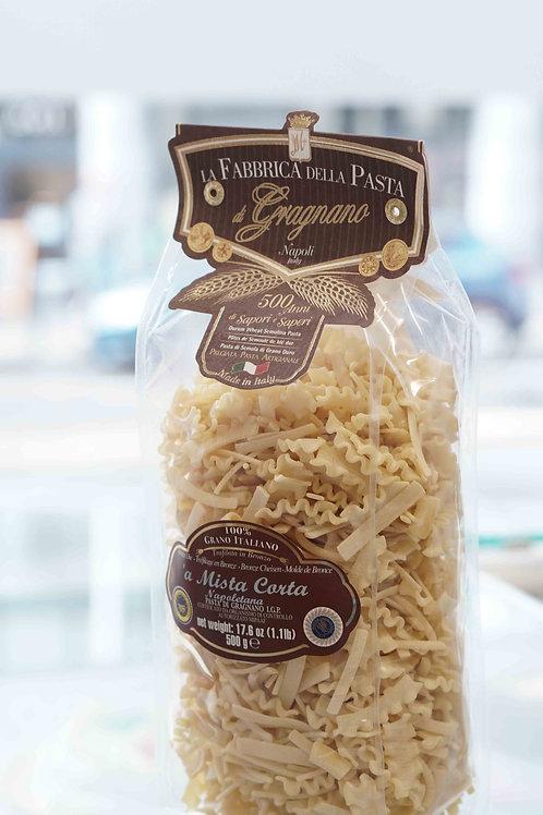 a' Mista Corta (500 g) - La Fabbrica della Pasta di Gragnano