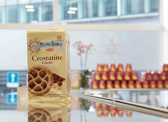 Crostatine cacao (400 g) - Mulino Bianco