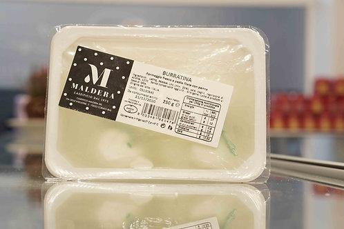 Burratina (250 g) - Maldera