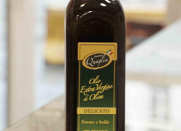 Olio extra vergine di oliva - Quaglia (1L)