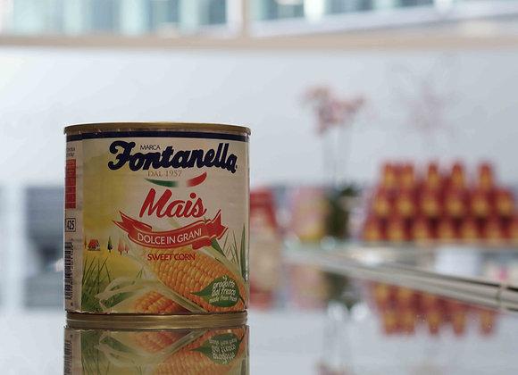 Mais dolce in grani - Fontanella