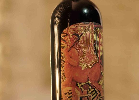 Rosso - Brunello di Montalcino D.O.C.G. (75 cl)