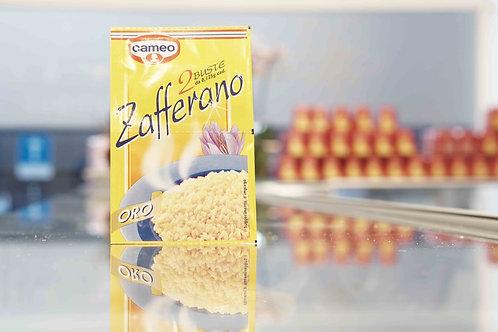 Zafferano (2 x 0,125 g) - Cameo