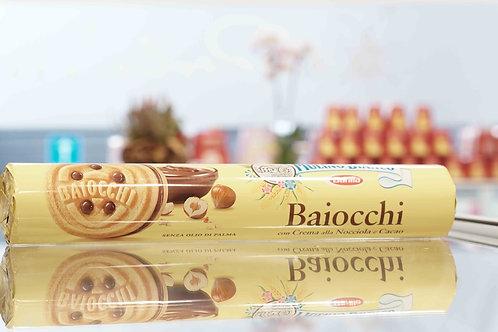 Baiocchi (168 g) - Mulino Bianco
