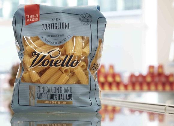 Tortiglioni (500 g) - Voiello
