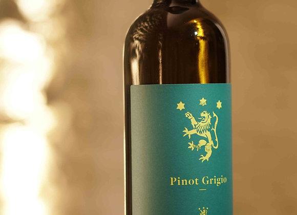 Rosso - Pinot Grigio Antonutti (75 cl)