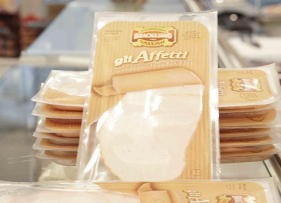 Filetto di tacchino (100g) - Bracigliano
