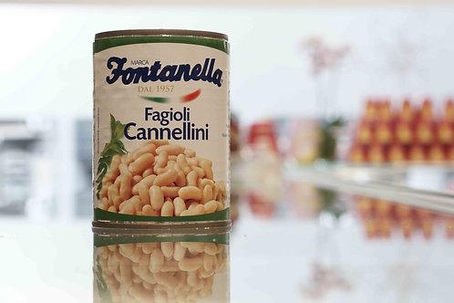 Fagioli Cannellini - Fontanella