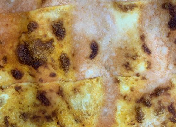 Lasagna con carne (100 g)
