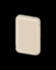 Lotta Power |Powerbank 5.000mAh (Gold)