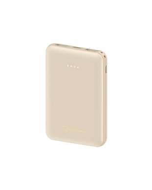 Lotta Power | Powerbank 5.000mAh (Gold)