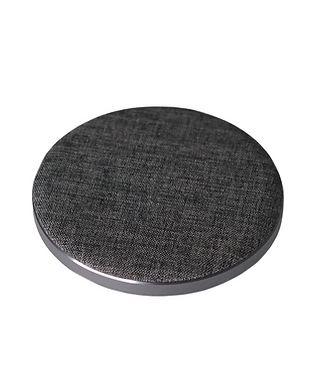 Lotta Power | Wireless Charging Pad (Space Grey)