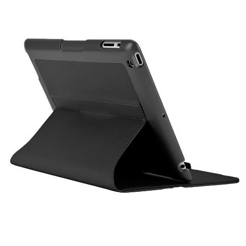 SPK-A1710_FitFolio-for-iPad3-Black_3QVie