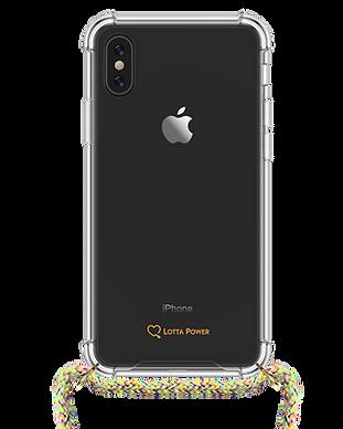 Lotta Power |Handykette (iPhone X/XS)
