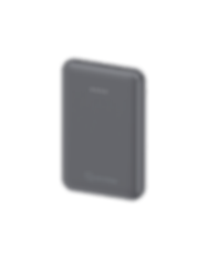 Lotta Power |Powerbank 5.000mAh (Space Grey)