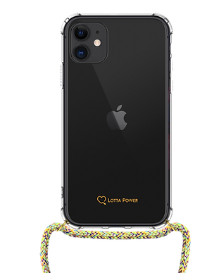 Lotta Power |Handykette (iPhone 11)