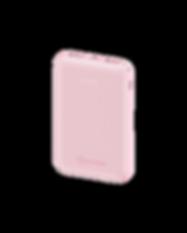Lotta Power |Powerbank 5.000mAh (Rosé)